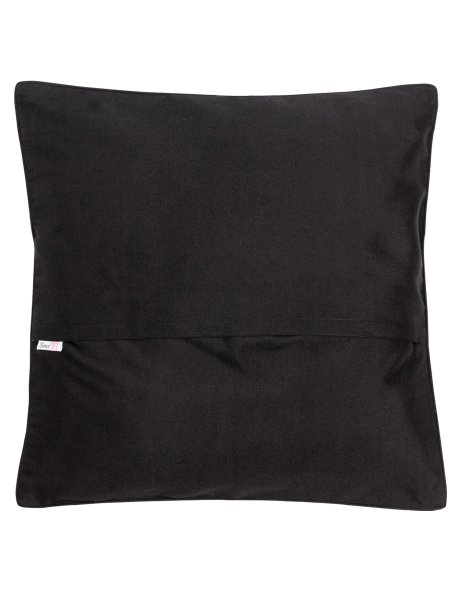 Ace Of Club Cushion Cover