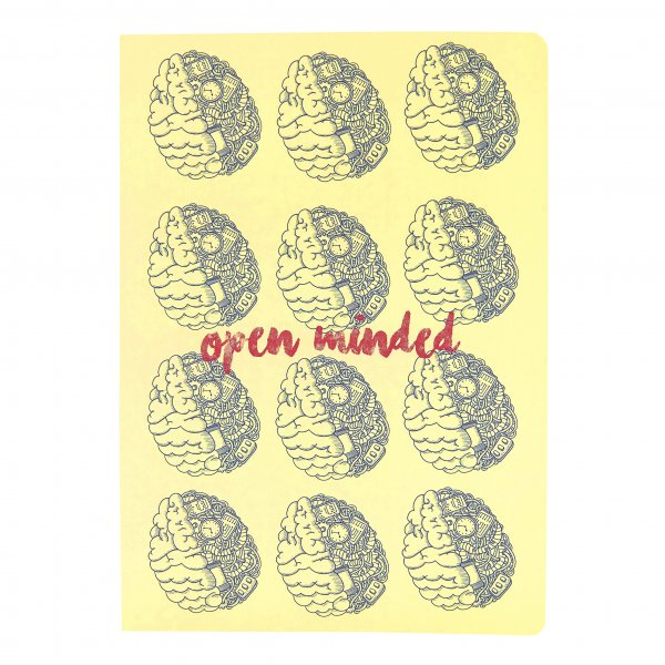 Open Minded Diary