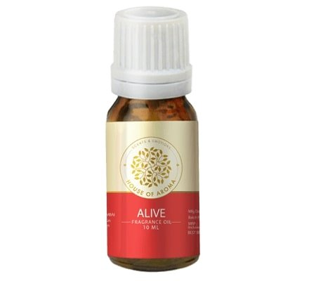 Alive Fragrance Oil