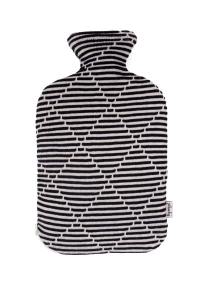 Harlequin Design Hot Water Bag Cover