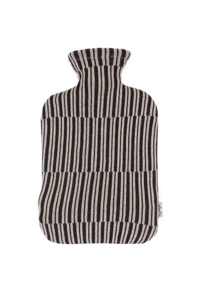 Pattern Stripe Hot Water Bag Cover