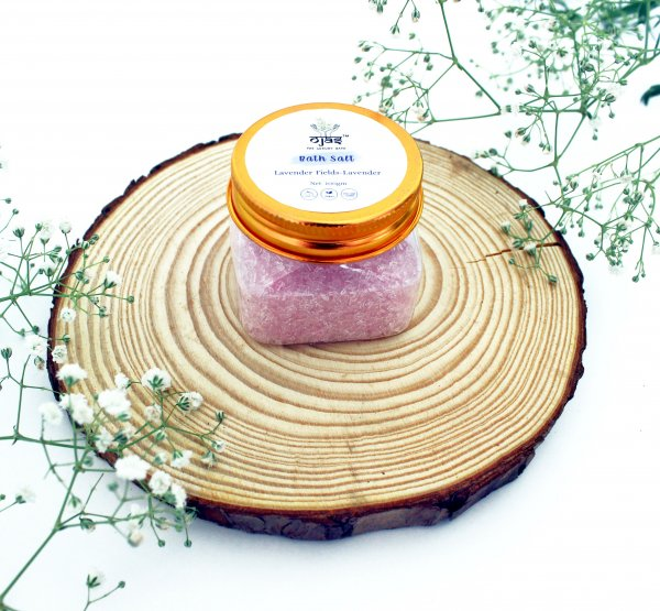 Lavender Fields Bath Salt