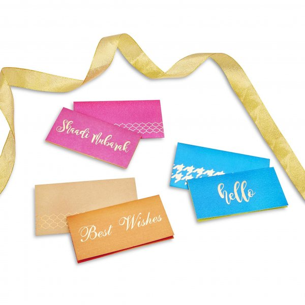 Gift Note Cards
