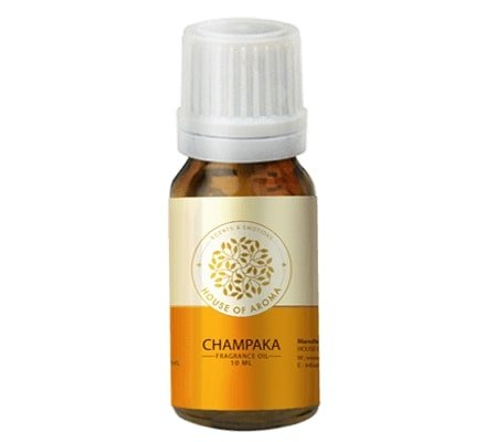 Champaka Fragrance Oil