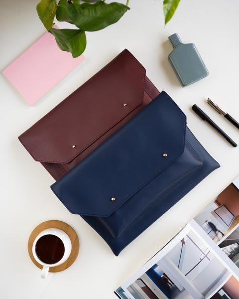 Envelope Laptop Sleeve - 13""