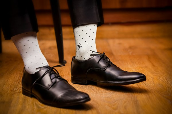 The Gentleman Edition Socks