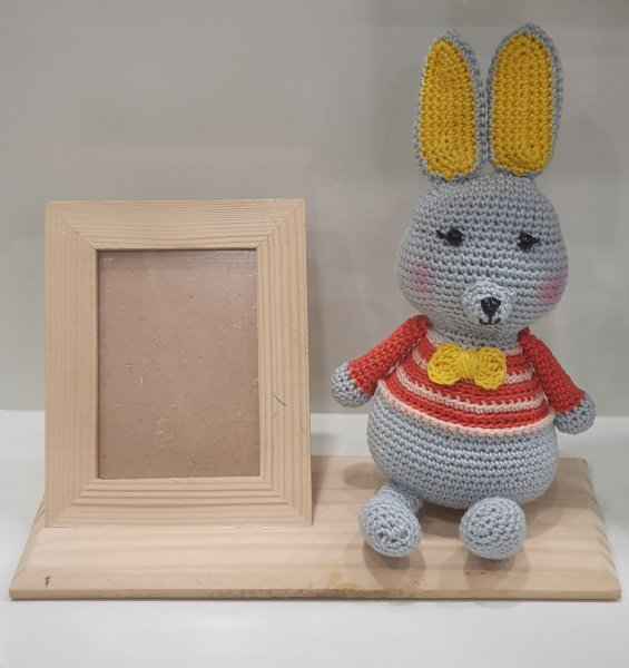 Honey Boney Photo Frame
