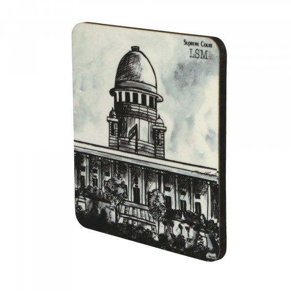 Supreme Court Coasters