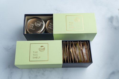 IVY Gift Box- Pack Of 20 Teabags