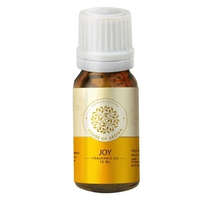 Joy Fragrance Oil