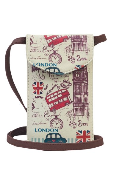 London Mobile Sling Bag