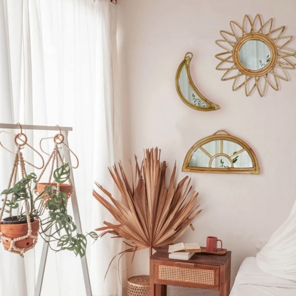 Rainbow Decorative Wall Mirror