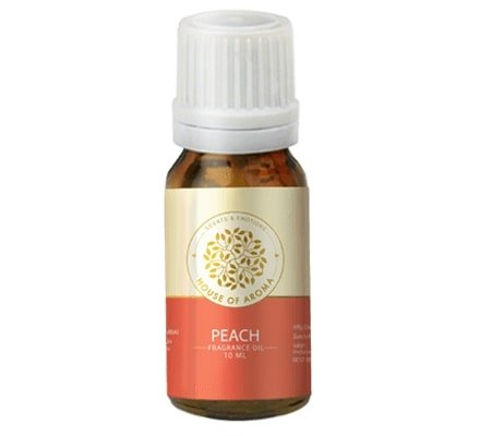 Peach Fragrance Oil