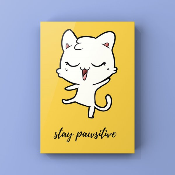 Pun Cards | Set of 8