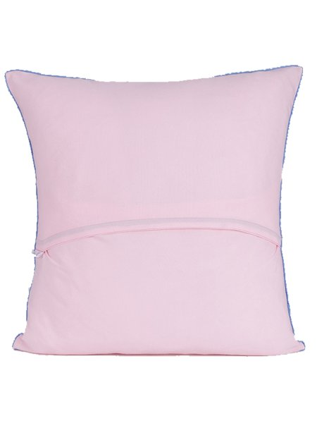Seeking Cushion Cover