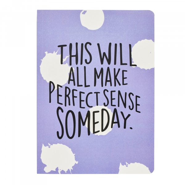 Someday Journal