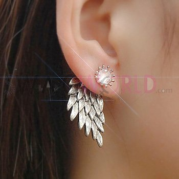 Son Pari Earrings