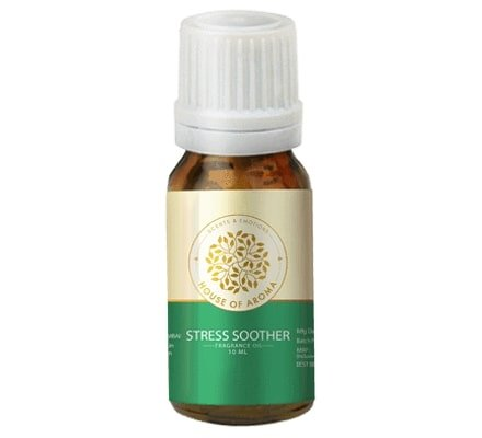 Stress Soother Fragrance Oil
