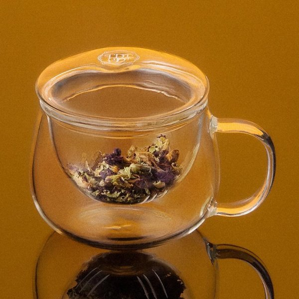 Pure Spectacle Tea Cup