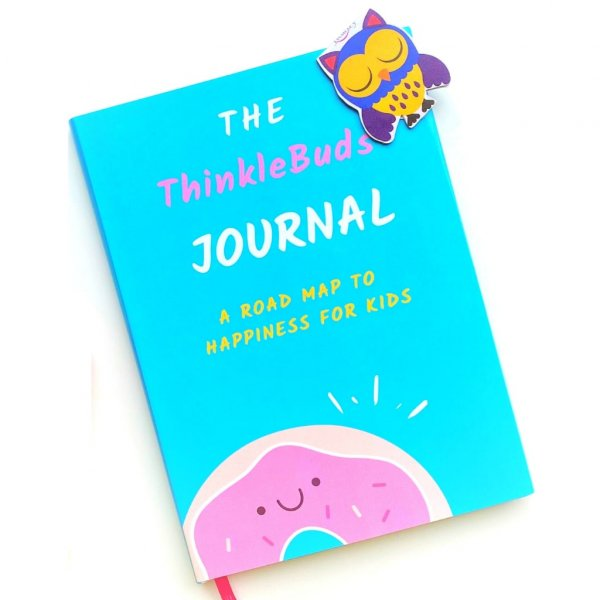 Confidence Building Journal