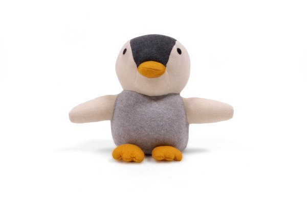 Rocky The Penguin Plushie