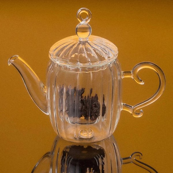 Your Highness Tea Pot