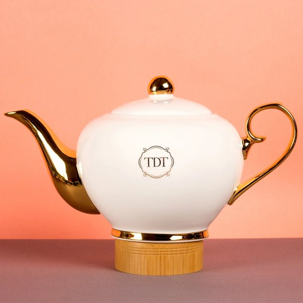 Debutante Tea Pot