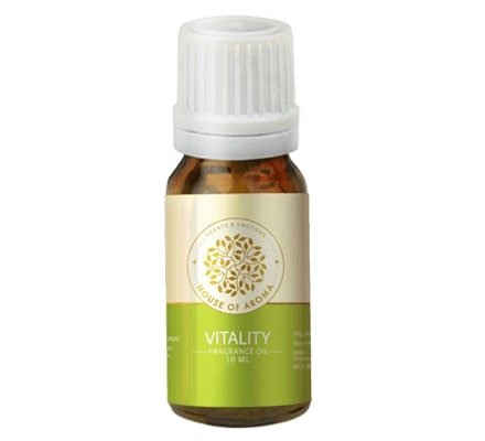 Vitality Fragrance Oil