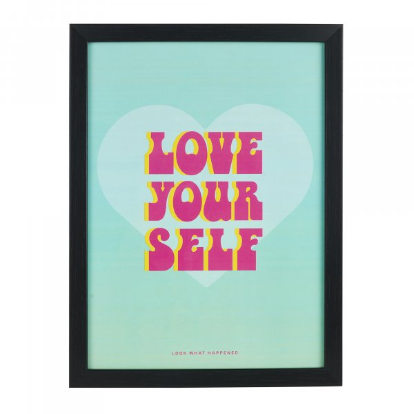 Love Yourself Painting