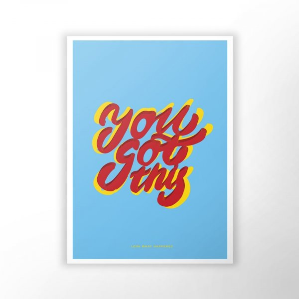 You Got This - Wall Art