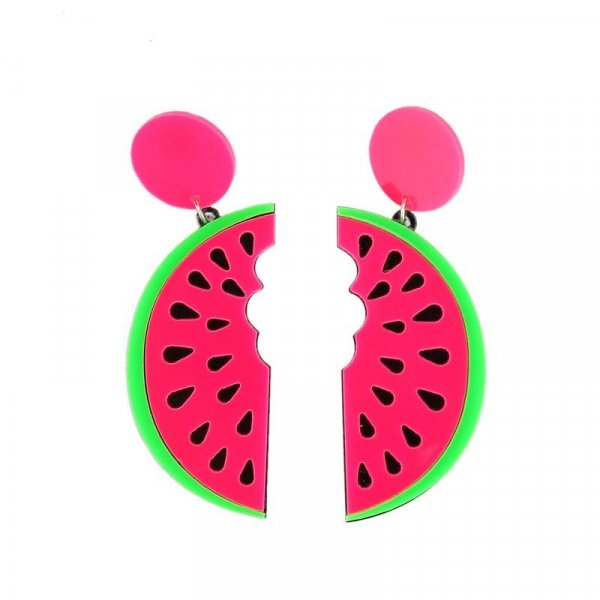 Watery Watermelon