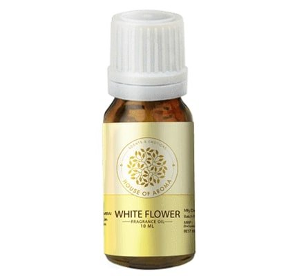White Flower Fragrance Oil