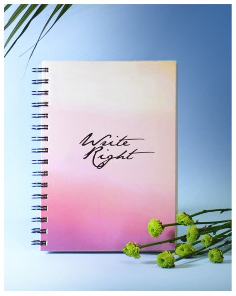 Write Right Notebook